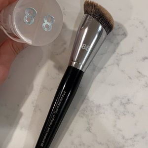 SEPHORA PRO Slanted Buffing Brush #88 USED